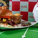 Vladimir Burger - Russia 2018 World Cup Special
