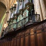 Foto de Cathedrale St. Sauveur