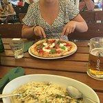 Foto de Pizzeria Burin