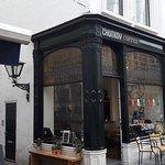 Photo of Chummy Coffee Leiden