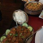 Foto van Curry House