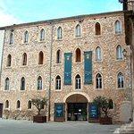 Office de Tourisme de Saint-Maximin en Provence Verte