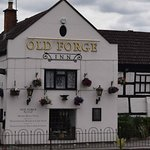 Foto de The Old Forge Inn, Whitminster