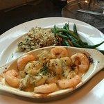 shrimp and crab