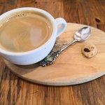 Bild från Sister Srey Cafe
