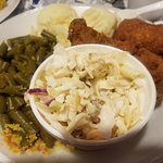 Foto de Big Mike's Soul Food