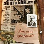 Tunnels of Moose Jaw照片