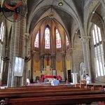 芽莊大教堂照片