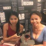 Foto de Benihana at AVANI Pattaya