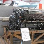 Rolls Royce Griffon 2500 ch/hp