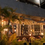 Valokuva: Gypsy Kitchen & Bar