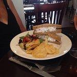 Foto de STOCK Dining Room & Bar