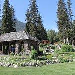カスケード ガーデンの写真