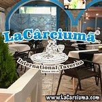 La Cârciumă - International Taverna