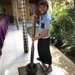 Photo of Jambangan Bali Cooking Class