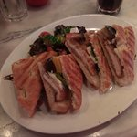Photo of The Pompidou Cafe