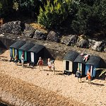 戈兹希尔模型村庄照片