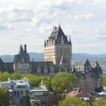 Photo of La Citadelle de Quebec