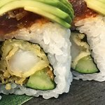 Green Tiger Roll 3
