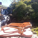 cachoeira do Lázaro