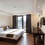 Ladybird Sapa Hotel