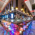 Ресторан Puberty с собственной пивоварней и яркими вечеринками