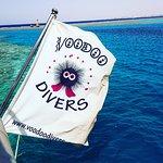 Voodoo divers