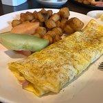 Photo de Restaurant Maggie Oakes