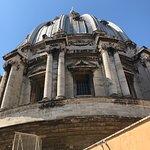 Bild från Cupola di San Pietro