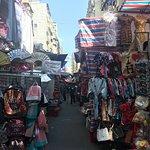 Ladies Market Foto