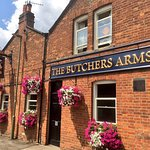 Butchers' Arms