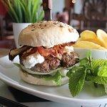 Foto van Best Burger Ever - The B.B.E
