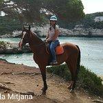 Menorca a Caballo resmi