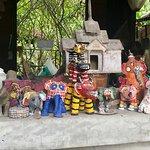 Photo of Baan Sillapin Artists Village