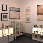 Penwith Gallery Shop