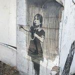 A real Banksy in NOLA