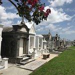 Saint Louis Cemetery #3
