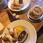 ภาพถ่ายของ Tricky's Restaurant