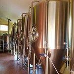 The Brewing Lair resmi