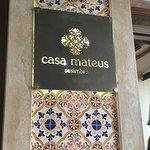 Photo de Casa Mateus