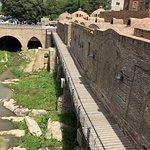 Фотография Канатная дорога в Тбилиси