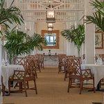 Фотография The Gasparilla Inn Main Dining Room