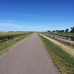 Sioux Falls Bike Trails Picture