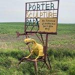 Zdjęcie Porter Sculpture Park