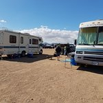 Zdjęcie Anza-Borrego Desert State Park