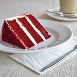 Our Delicious Red Velvet