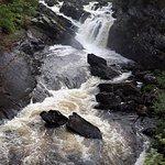 Foto de Rogie Falls