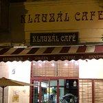 Bild från Klauzál Café