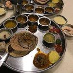 Foto de Bhoj Restaurant