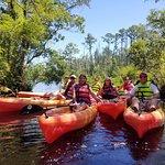 Foto de Outer Banks Kayak Adventures